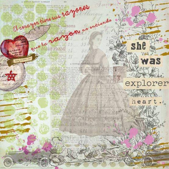 9 art journaling